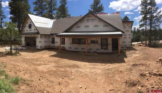 15 Cave Basin, Durango, CO 81301 (MLS #749336) :: Durango Home Sales