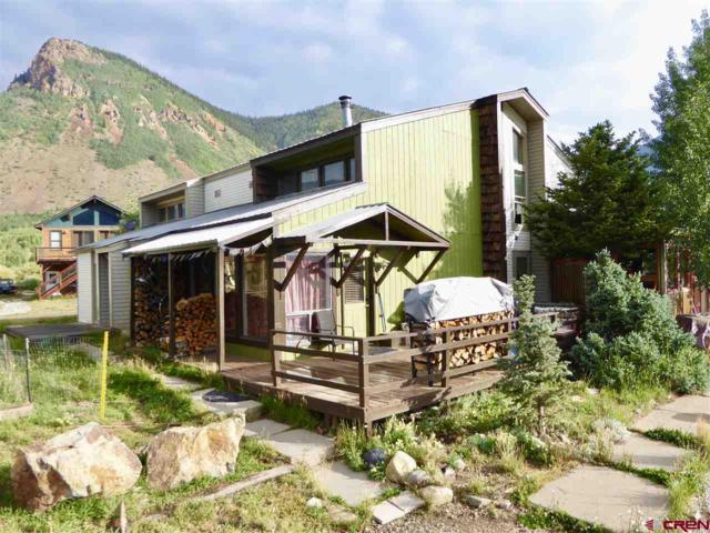 525 Reese Street #23, Silverton, CO 81433 (MLS #749344) :: Durango Home Sales