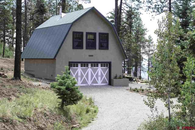 1679 Rosalie Drive, Durango, CO 81301 (MLS #749346) :: Durango Home Sales
