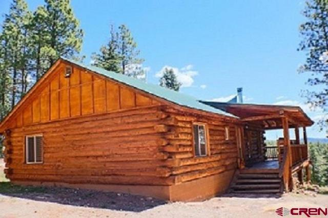 1620 Silver Mesa Driveway, Durango, CO 81301 (MLS #749351) :: Durango Mountain Realty