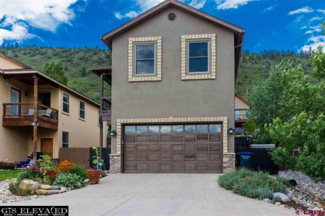344 Jenkins Ranch Road, Durango, CO 81301 (MLS #749387) :: CapRock Real Estate, LLC
