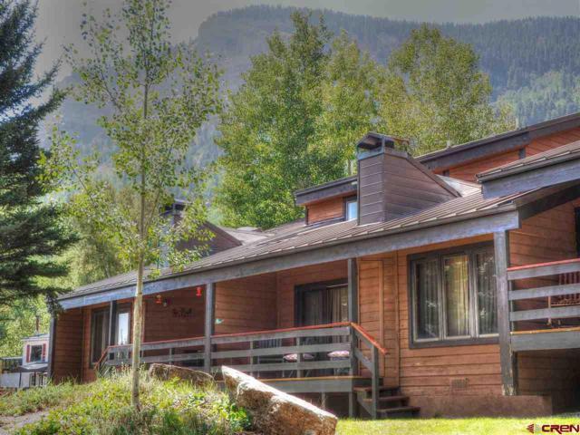 46850 N Hwy 550 Highway #150, Durango, CO 81301 (MLS #749431) :: Durango Home Sales