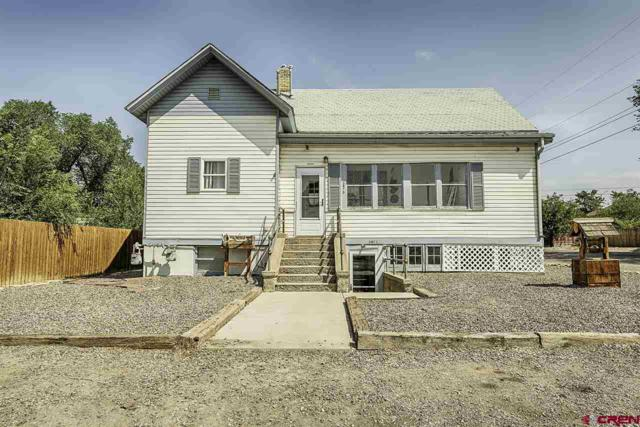 347 S 3rd Street, Olathe, CO 81425 (MLS #749441) :: Durango Home Sales