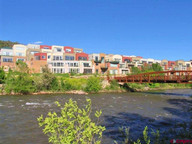 555 Rivergate Lane #B2-242, Durango, CO 81301 (MLS #749484) :: Durango Home Sales