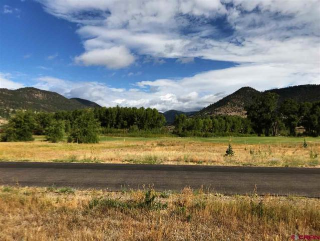 76 W Riverside Court, South Fork, CO 81154 (MLS #749518) :: The Dawn Howe Group | Keller Williams Colorado West Realty