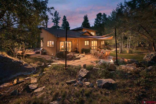 120 Trail Ridge Road, Durango, CO 81301 (MLS #749529) :: Durango Mountain Realty
