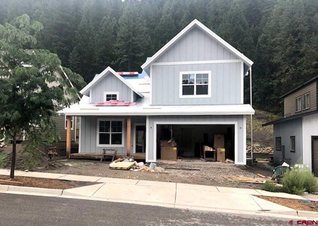 74 Spring Creek Village Place, Durango, CO 81301 (MLS #749568) :: Durango Mountain Realty