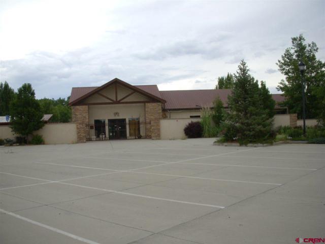 1970 S Main Street, Delta, CO 81416 (MLS #749570) :: Durango Home Sales