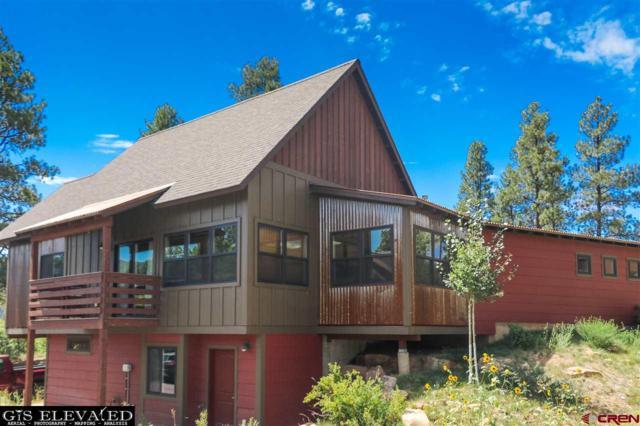 18 Tenderfoot Court H, Durango, CO 81301 (MLS #749603) :: Durango Home Sales