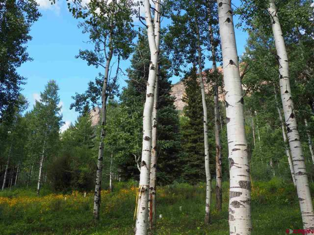 433 Lakewood Drive, Durango, CO 81301 (MLS #749613) :: Durango Mountain Realty