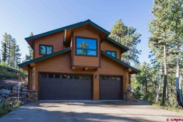 1973 Lake Purgatory Drive, Durango, CO 81301 (MLS #749627) :: CapRock Real Estate, LLC
