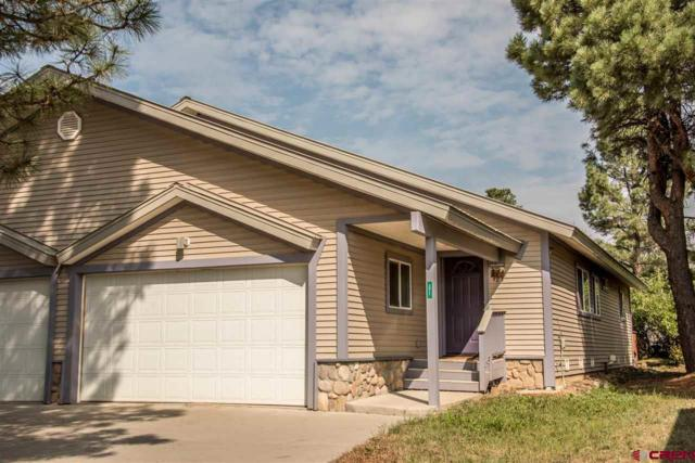 371 E Golf, Pagosa Springs, CO 81147 (MLS #749669) :: CapRock Real Estate, LLC