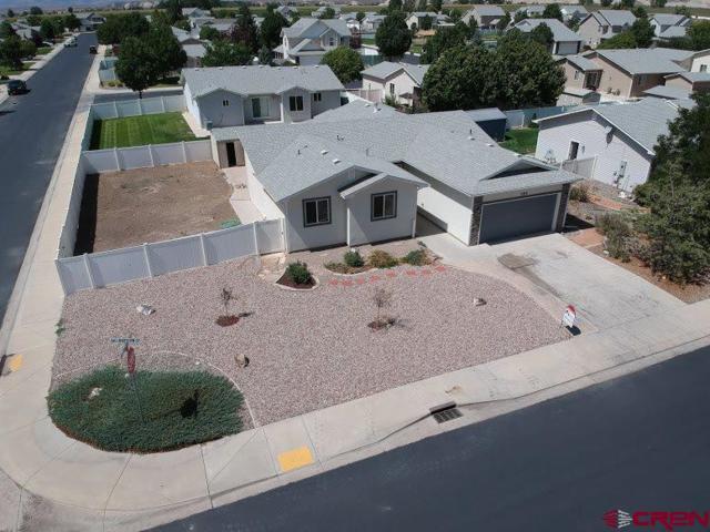 785 Barstow Street, Delta, CO 81416 (MLS #749735) :: CapRock Real Estate, LLC
