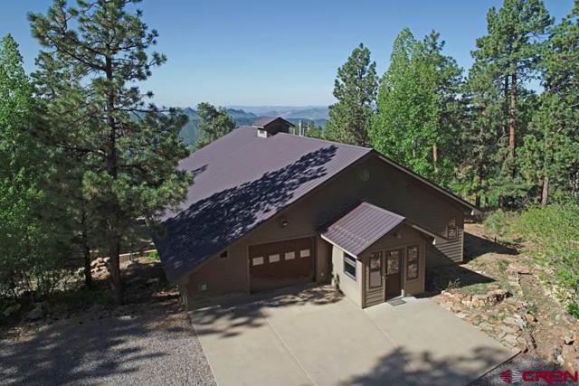767 Durango Rd, Durango, CO 81301 (MLS #749756) :: Durango Mountain Realty