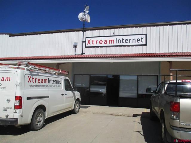 1000 N Main Street #2, Gunnison, CO 81230 (MLS #749763) :: Durango Home Sales