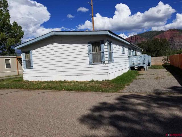 19 Huckleberry Lane, Durango, CO 81301 (MLS #749770) :: CapRock Real Estate, LLC