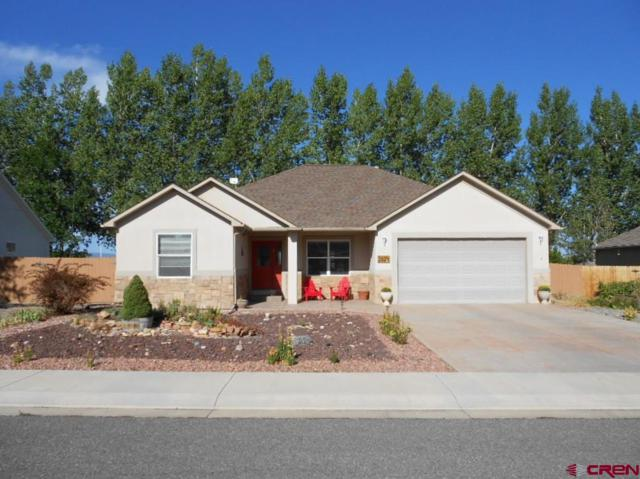 1824 American Way, Montrose, CO 81401 (MLS #749773) :: Durango Home Sales