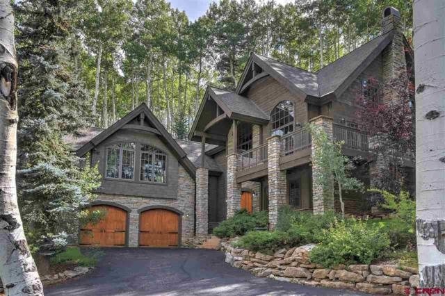 142 Engineer Drive, Durango, CO 81301 (MLS #749775) :: Durango Mountain Realty