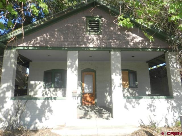 210 Main, Delta, CO 81416 (MLS #749795) :: Durango Home Sales