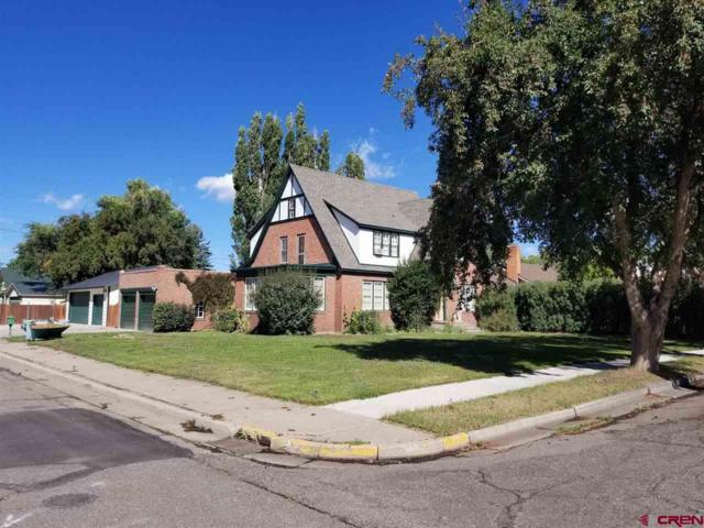 255 Bronk Street, Monte Vista, CO 81144 (MLS #749808) :: Durango Home Sales