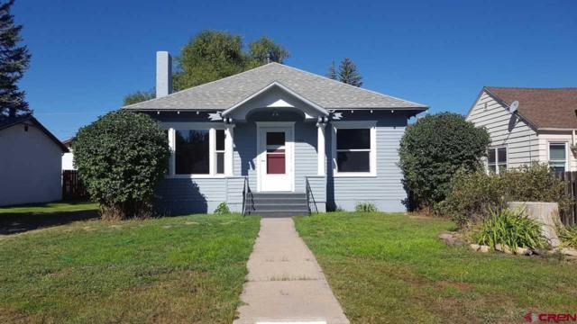 333 Bronk, Monte Vista, CO 81144 (MLS #749810) :: Durango Home Sales