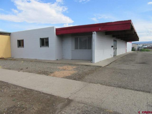 1155 & 1161 Ute Avenue, Grand Junction, CO 81501 (MLS #749815) :: Durango Home Sales