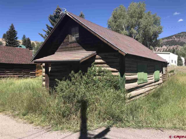 1101 S. Main St., Creede, CO 81154 (MLS #749817) :: CapRock Real Estate, LLC