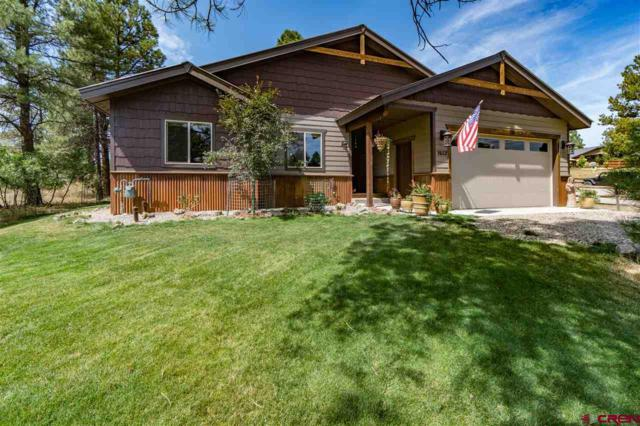 1652 Lake Forest Circle, Pagosa Springs, CO 81147 (MLS #749851) :: Durango Home Sales