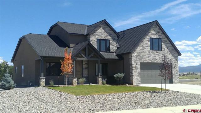 2211 Fellows Drive, Montrose, CO 81401 (MLS #749858) :: Durango Home Sales