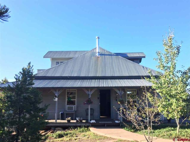 36100 Road N, Mancos, CO 81328 (MLS #749862) :: CapRock Real Estate, LLC