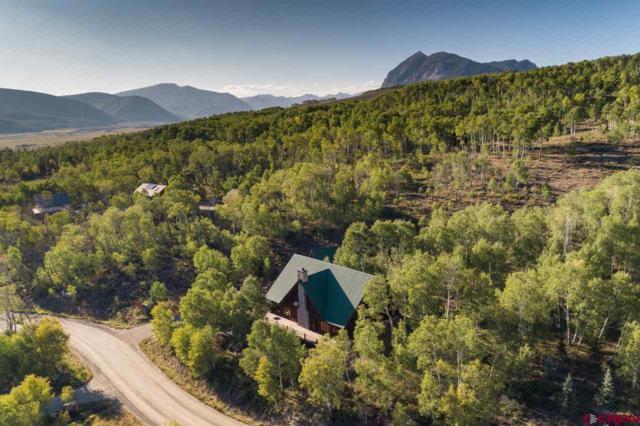 21 Neville Way, Crested Butte, CO 81224 (MLS #749906) :: CapRock Real Estate, LLC