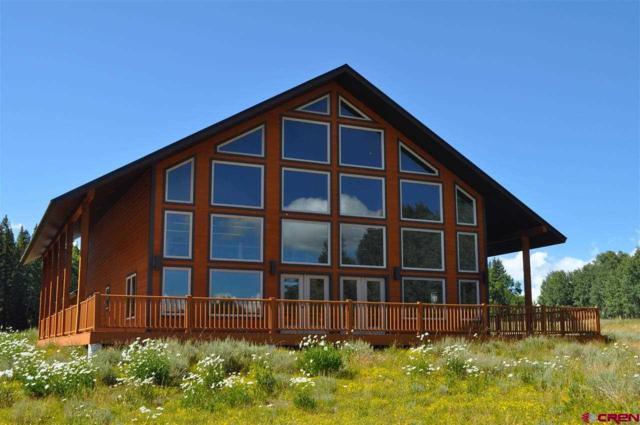 2191 Spruce Road, Cimarron, CO 81220 (MLS #749930) :: Durango Home Sales