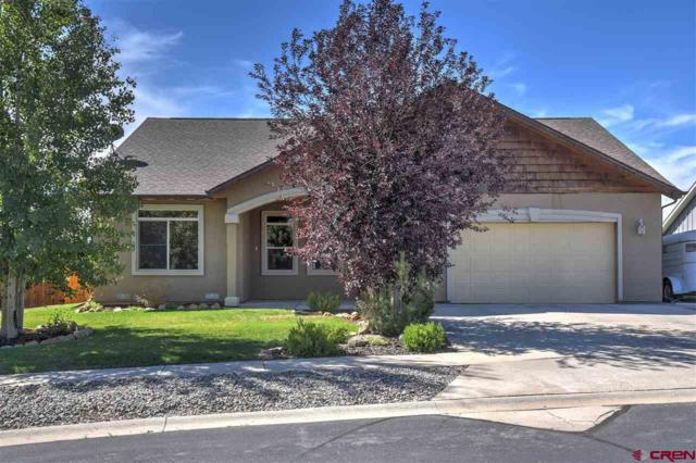 724 Mississippi, Bayfield, CO 81122 (MLS #749944) :: Durango Home Sales