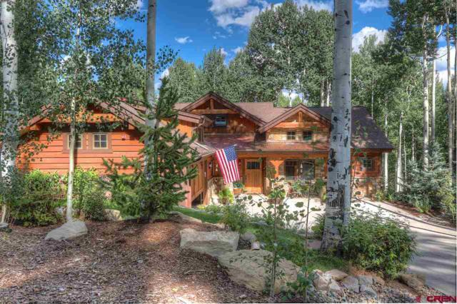 90 Long Story Road, Durango, CO 81301 (MLS #749967) :: Durango Mountain Realty