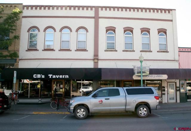 334,336,338,340 Main Street, Delta, CO 81410 (MLS #749979) :: Durango Home Sales