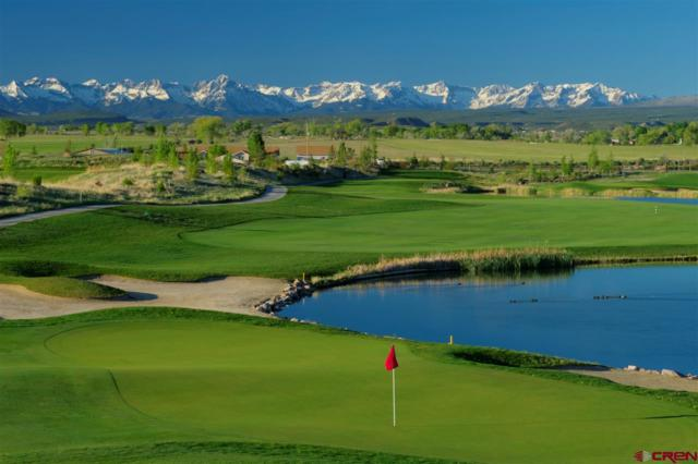 TBD Red Cliff Circle, Montrose, CO 81401 (MLS #749983) :: Durango Home Sales