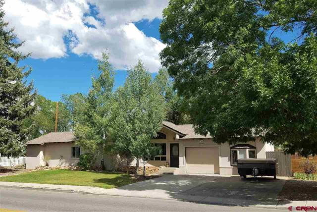 120 Riverview, Durango, CO 81301 (MLS #750056) :: Durango Mountain Realty