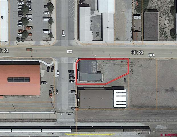 600 Hunt Avenue, Alamosa, CO 81101 (MLS #750071) :: Durango Home Sales