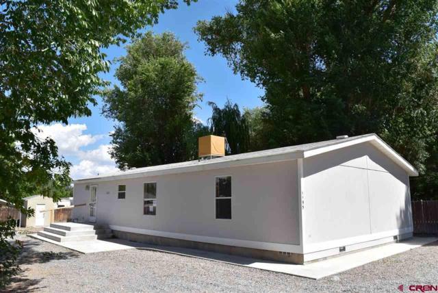 1195 E 7th Street, Delta, CO 81416 (MLS #750089) :: Durango Home Sales