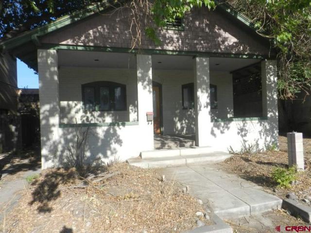210 Main, Delta, CO 81416 (MLS #750118) :: Durango Home Sales