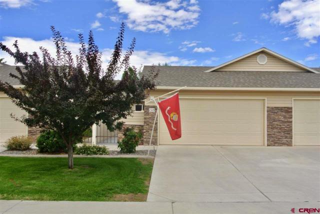 1329 Animas Street, Montrose, CO 81401 (MLS #750132) :: CapRock Real Estate, LLC