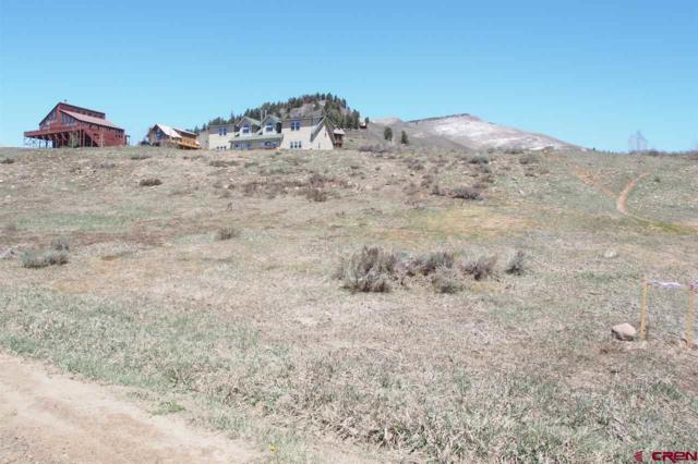 47 Haverly Street, Crested Butte, CO 81224 (MLS #750164) :: Durango Home Sales
