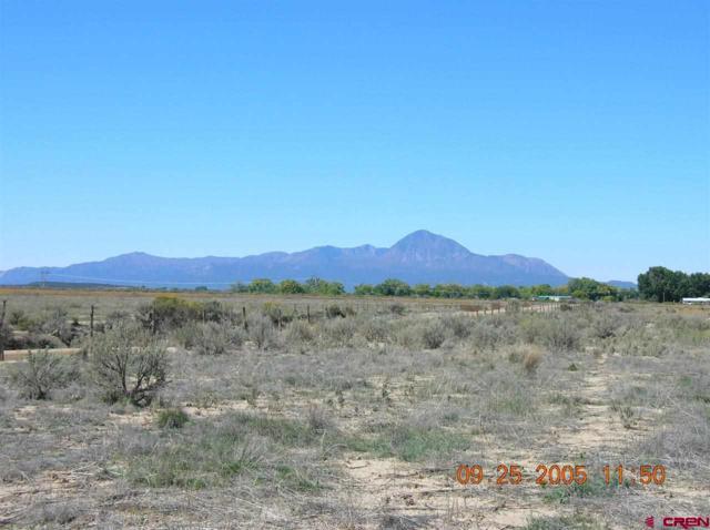 TBD Road 29.4 Lot 18, Cortez, CO 81321 (MLS #750172) :: Durango Home Sales