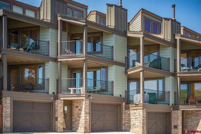 31 Marcellina Lane #23, Mt. Crested Butte, CO 81225 (MLS #750188) :: The Dawn Howe Real Estate Network | Keller Williams Colorado West Realty