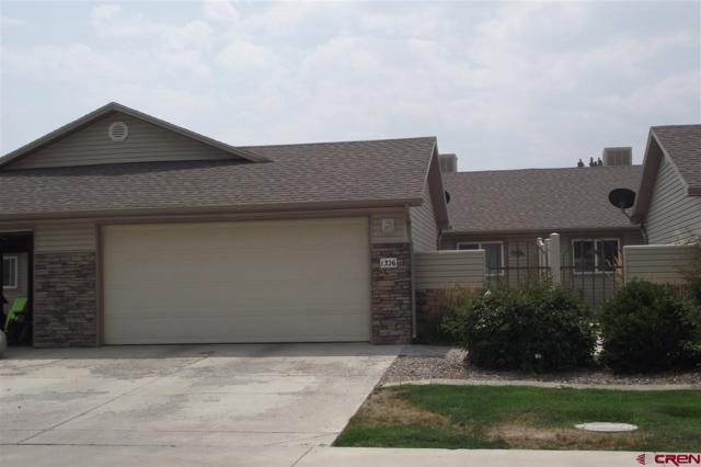 1326 Bighorn Street, Montrose, CO 81401 (MLS #750190) :: CapRock Real Estate, LLC