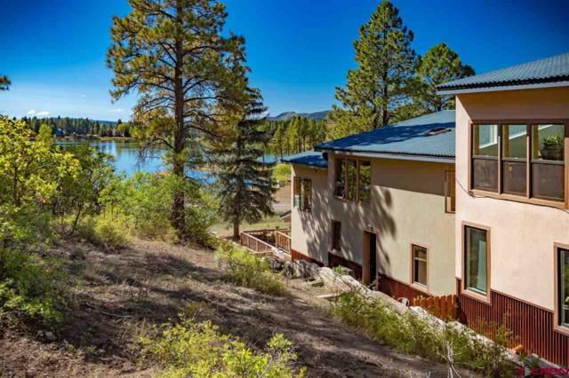 1288 Cloud Cap Avenue #8, Pagosa Springs, CO 81147 (MLS #750200) :: Keller Williams CO West / Mountain Coast Group