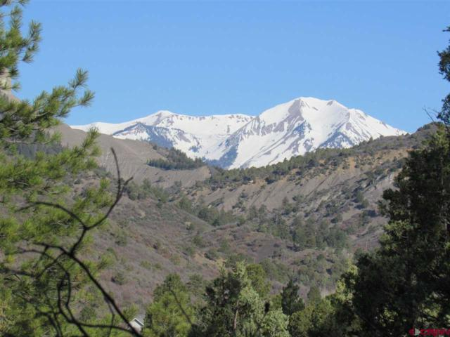 TBD Rockridge Drive, Durango, CO 81301 (MLS #750205) :: Durango Home Sales