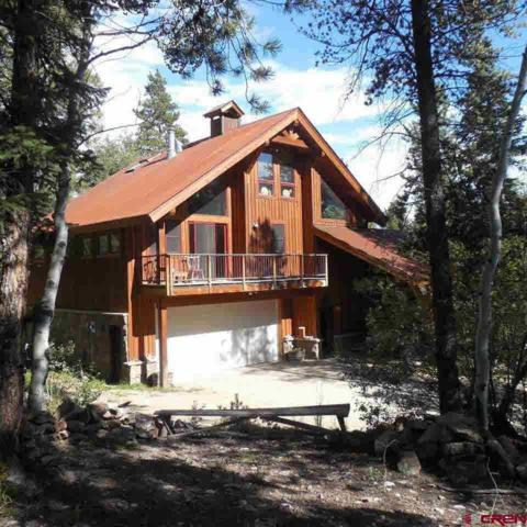 1077 Cr 738 Road, Crested Butte, CO 81224 (MLS #750209) :: Durango Home Sales