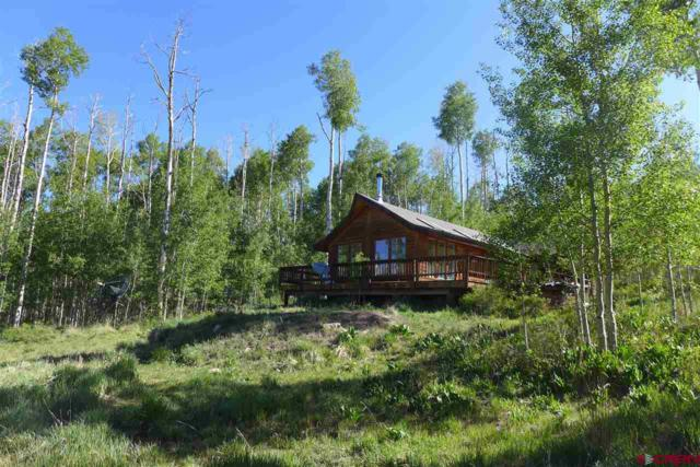 286 Meadows Road, Crested Butte, CO 81224 (MLS #750226) :: Durango Home Sales