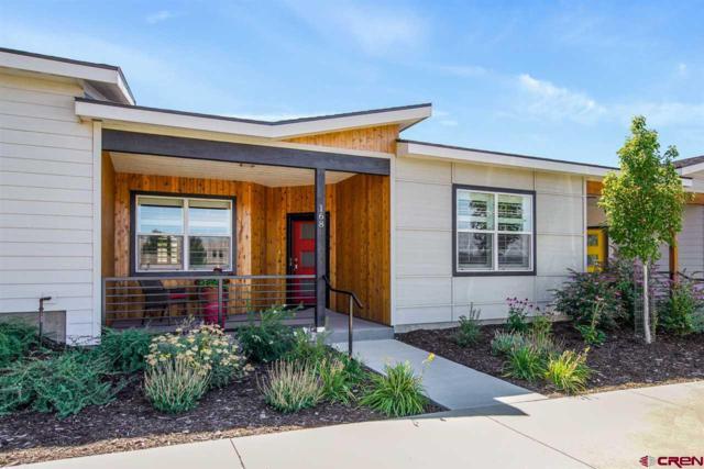 168 Pioneer Avenue, Durango, CO 81301 (MLS #750247) :: Durango Mountain Realty